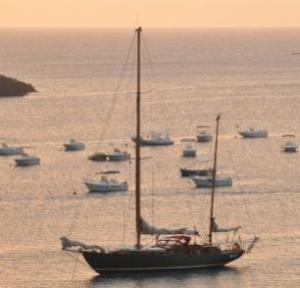 Cena Romantica Castro Marina
