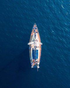 barca a vela rent a yacht apulia